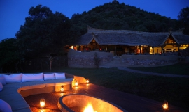 Olarro Lodge